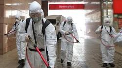 Hàn Quốc: Gần 6.300 người nhiễm Covid-19, 42 người tử vong