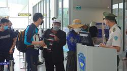 Hành khách nhiễm Covid-19 nhập cảnh qua sân bay: Quy trình kiểm soát ra sao?