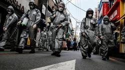 """Dịch Covid-19 tàn phá kinh tế Hàn Quốc: Từ ngành giải trí tỷ đô đến """"con cưng"""" Samsung và Hyundai"""