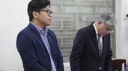 Vinasun quyết đòi Grab bồi thường thêm hơn 41 tỷ đồng trong phiên tòa phúc thẩm