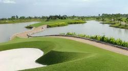 Sân golf Vân Trì bị tạm đóng do Covid-19: Ông chủ là ai mà phí hội viên 3 tỷ, giới hạn 400 hội viên?