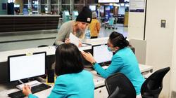 Vietnam Airlines lên tiếng về nữ tiếp viên nhiễm dịch Covid-19