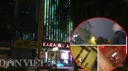 """Hà Nội: """"Lệnh"""" tạm thời đóng cửa quán karaoke chống dịch Covid-19 để cho vui?"""