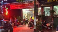 Nam thanh niên tử vong bất thường trong quán hát ở Hưng Yên