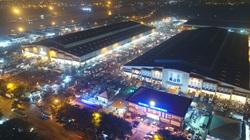 Sự thật thông tin chợ Bình Điền tạm dừng hoạt động vì Covid-19
