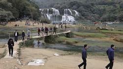 Du lịch Cao Bằng ảm đạm, giảm gần 50% vì dịch bệnh Covid-19