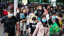 Hàng nghìn Việt kiều hồi hương vì dịch Covid-19
