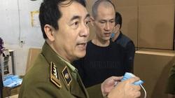 Hàng loạt sai phạm sau tranh cãi giữa ông Trần Hùng và Cục QLTT Bắc Ninh