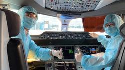 Covid-19: Lịch trình các hãng hàng không VN dừng đường bay quốc tế