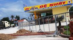 """Bình Định: Xăng dầu Đệ Nhất """"dính"""" sai phạm, bị phạt 40 triệu"""