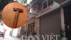 Hà Nội: Giám đốc Công ty Quốc tế TMC dùng búa đinh đi đòi nợ?