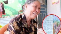 Thanh Hóa: Cụ bà đạp xe lên UBND xã tặng 1 triệu đồng chống dịch Covid-19