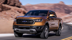 """Ford """"đóng cửa"""" nhà máy vì Covid-19, """"vua bán tải"""" Ford Ranger chỉ còn đủ bán trong vài tuần"""