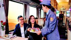 Đường sắt dừng chạy tàu giữa Hà Nội - TP Hồ Chí Minh do dịch Covid-19