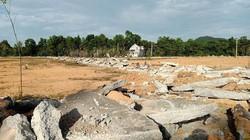 Nhiều vi phạm đất đai, trật tự xây dựng tại Phú Quốc chưa được xử lý dứt điểm