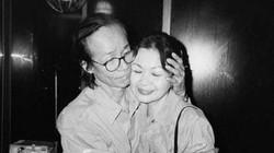 """Danh ca Khánh Ly: """"Hỏi tôi có yêu ông Trịnh Công Sơn không à, có yêu chứ!"""""""