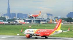 Các hãng hàng không nặng cánh bay với thuế bảo vệ môi trường