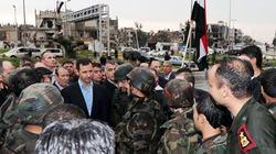 Đã có hạn chót cho khủng hoảng Syria