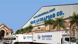Tổng nợ của Bianfishco lên tới hơn 1500 tỉ đồng