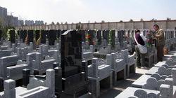 Cử nhân đại học đổ xô làm dịch vụ tang lễ