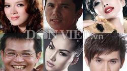 Sao Việt: Hết lo ế đến khoe lấy vợ muộn để... khỏi lấy nhiều lần