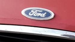 Hơn 14.000 chiếc Ford Focus bị thu hồi vì lỗi