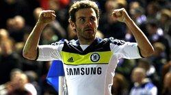 """Mata tuyên bố Chelsea sẽ """"làm gỏi"""" Barca"""