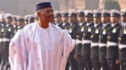 Tổng thống Mali từ chức sau cuộc đảo chính