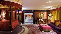 Phòng Hoàng gia giá 2.000 USD/đêm như thế nào?