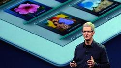 CEO của Apple kiếm bộn nhất nước Mỹ