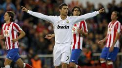 Ronaldo chạm mốc 50 bàn thắng/mùa