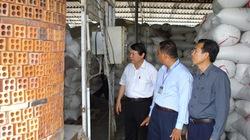Giúp nông dân phát triển sản xuất bền vững