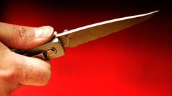Thiếu nữ bị đâm nhiều nhát, chết khỏa thân