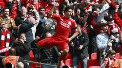 Ngược dòng hạ Everton, Liverpool vào chung kết FA Cup