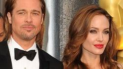 Cuối cùng, Brad và Angelina cũng đã đính hôn