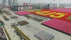 Triều Tiên rộn ràng kỷ niệm 100 năm ngày sinh lãnh tụ