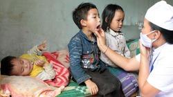 Trẻ ngộ độc chì từ thuốc cam biểu hiện thế nào?