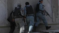 Afghanistan kết thúc 18 giờ giao tranh, 51 người chết
