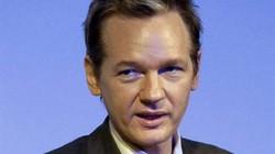 Ông chủ WikiLeaks làm MC truyền hình Nga