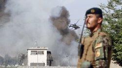 Kabul hỗn loạn: Không chỉ có mình Taliban