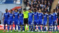 Chelsea xin lỗi về sự cố tại sân Wembley
