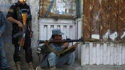 Taliban nổi loạn vì… tự ái