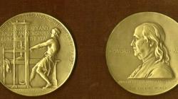 Giải Pulitzer 2012: Vinh danh tin tức trực tuyến