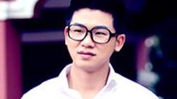 Việt Tú làm sinh viên Quốc học Huế