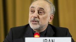 Iran đòi phương Tây dỡ trừng phạt