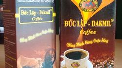 Không thể chuyển giao thương hiệu cà phê Việt cho nước ngoài