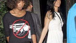 Rúng động tin Rihanna hò hẹn với... người đồng giới