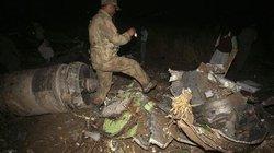 Boeing lao xuống cánh đồng, 127 người tử vong