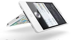 iPhone 5 sẽ làm bằng kim loại lỏng?