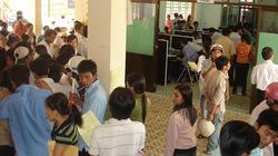 Gia tăng lao động thất nghiệp: Đường cùng là... về quê